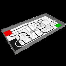 Траектория лого